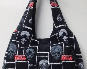 Walking Dead Handbag