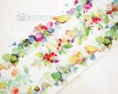 Designer personal special Custom paper masking tape-Limited Edition Love Birds Flower Vine Garden Floral Spring 1 ROLL