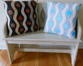 Curvalicious Pillows - The Perfect Fit