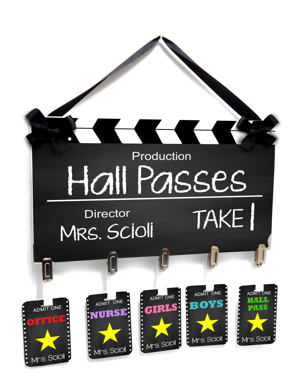 It is a graphic of Massif Printable Hall Pass