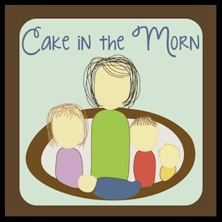 CakeInTheMorn