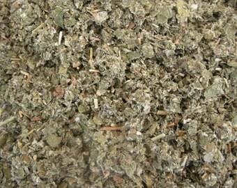Raspberry Leaf, Medical Herb, Herbal Remedies, Dried Herb