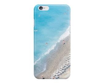Nautical iPhone 6 plus case - French Riviera iPhone Case - Beach iPhone case
