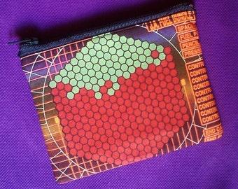 JA FUELBUNDLE neon genesis evangelion wallet