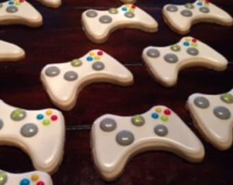 X box controller cookies