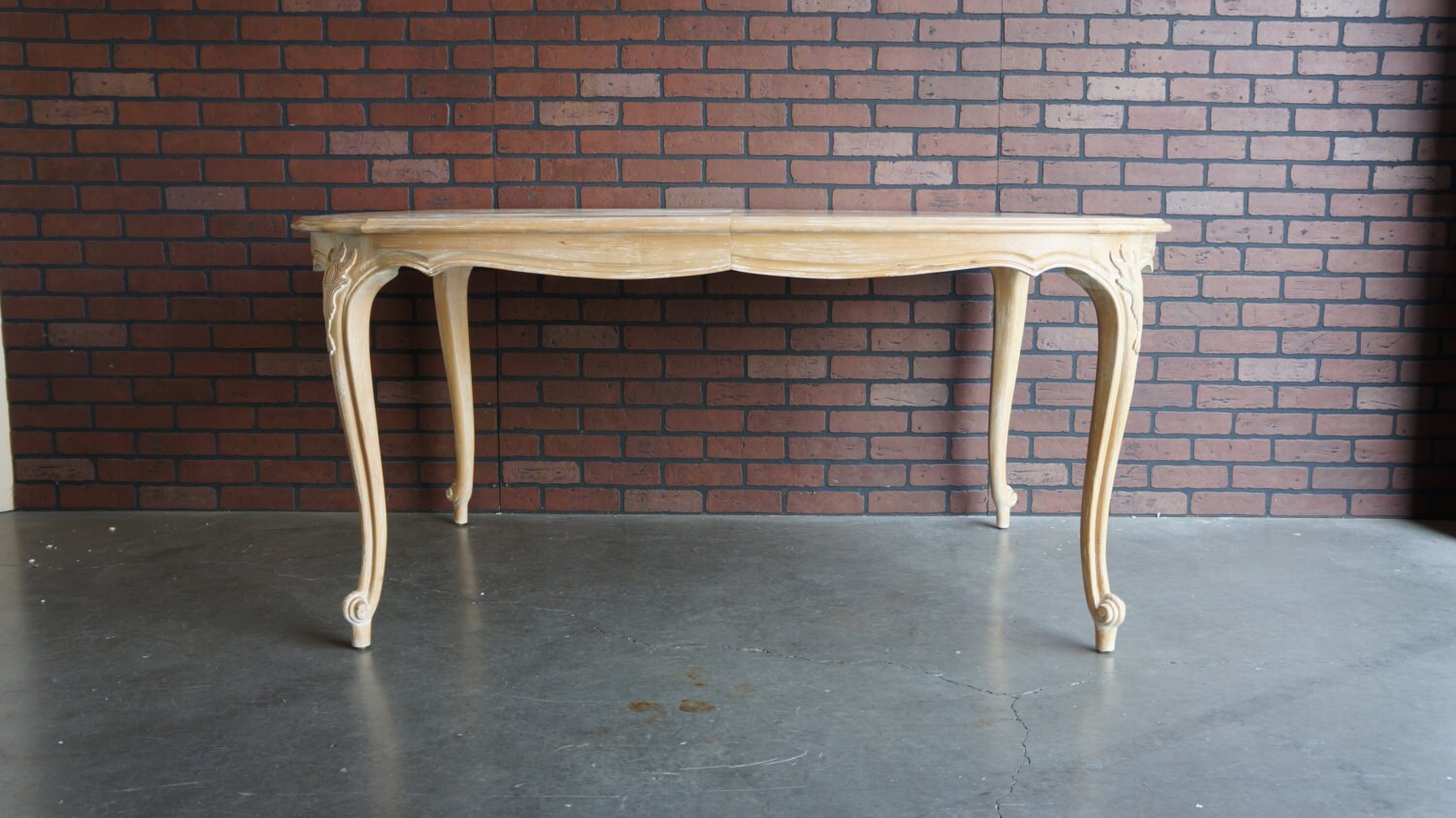 Country French Dining Table Dining Table French Provincial