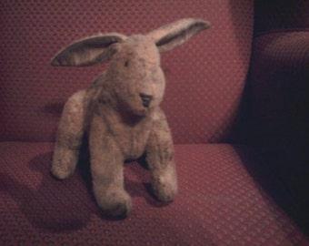 Jack Rabbit e pattern