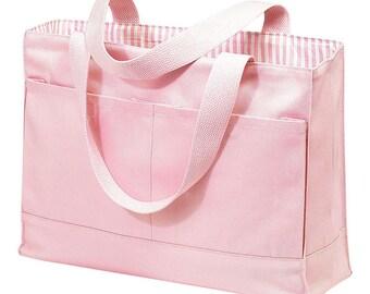 Port Port & Company B450 Essential Tote Bag