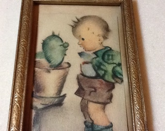 """Shop """"cactus print"""" in Collectibles"""