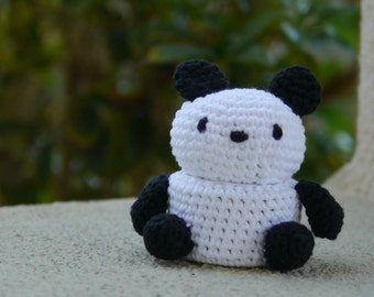 Panda AniPal (Treasure Keeper)