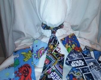 Geek Chic Neck Ties