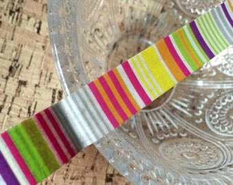 MT Stripe Washi Tape