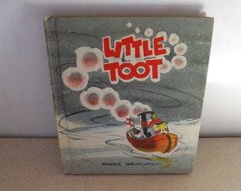 Little Toot Book By Hardie Gramatky