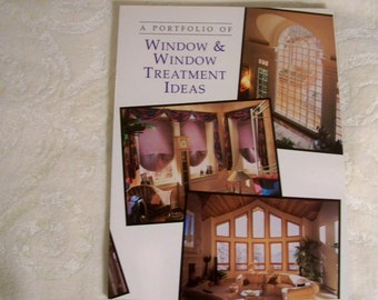 A Portfolio Of Window & Window Treatment Ideas