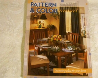 Guide To Pattern & Color - Creative Publishing International
