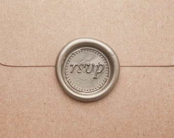 RSVP Wax Seal
