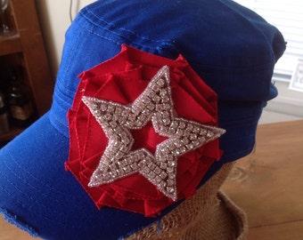 Patrioc Cadet Hat