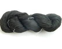 100% Mercerized Cotton Yarn - 500 Grams - 5 Skeins / Hanks - Free Shipping