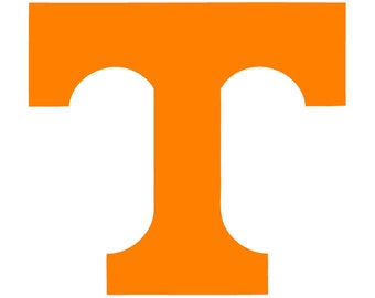 University of Tennessee Cornhole Decals, 18""