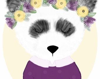 Peggy // Panda