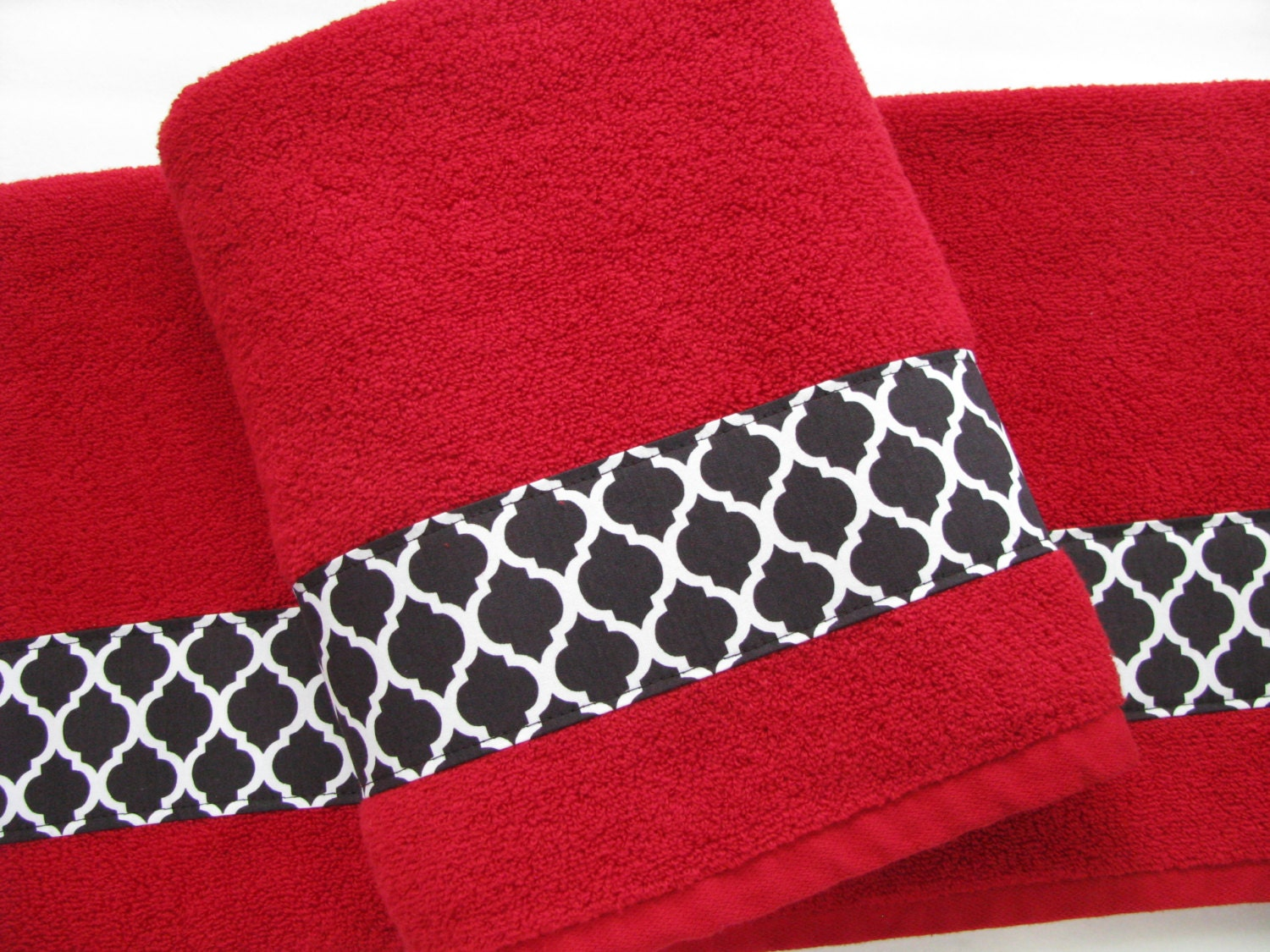 surprising red and white bathroom   Red Black Bath Towels Bathroom towel bath towel hand towel