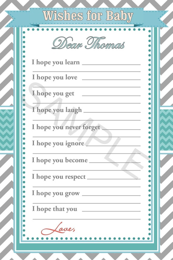 baby well wishes for baby shower games dear thomas 76 instant