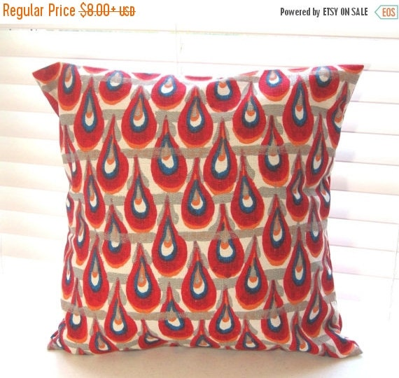 Throw Pillows In Clearance : SALE CLEARANCE Pillow Cover Pillow Decorative by PillowsByJanet