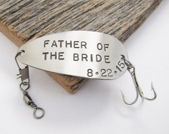 Personalized fishing lures custom hand by candtcustomlures for Engraved fishing lures