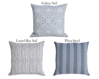 Sail Collection Neutral Pillows // Neutral Pillow Covers // Neutral Throw Pillows-8YR8