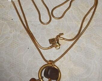 Anne Kline Necklace