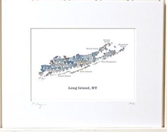 Long Island Wall Art long island wall art | etsy