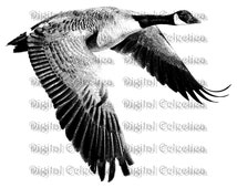 Canada Goose kensington parka outlet price - Unique canada geese art related items | Etsy