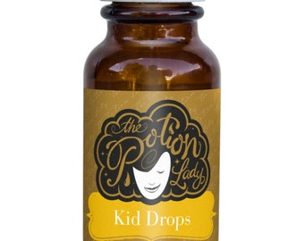 Happy Kids // Natural remedy // Flower essence