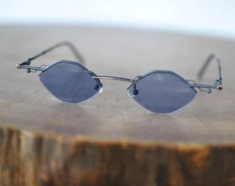 Vintage STEAM PUNK sunglasses ....