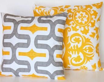 Items Similar To Decorative Throw Pillows 20x20 Pillow