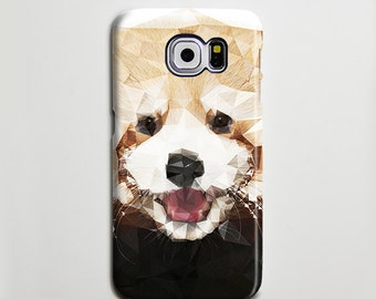 Cute Puppy Dog Samsung Galaxy S6 Edge Case,Galaxy S6 case,Samsung S5 Case S4 Case S3 Case,Samsung Galaxy Note 3 Case Note 2 Case Animal Case