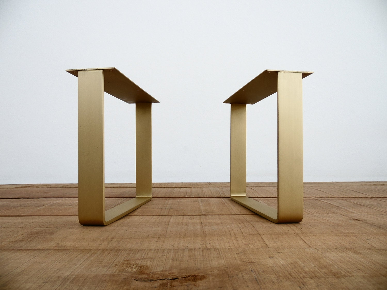 16 flat brass table legs brass table legs height for Design table bases