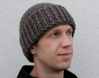 Crochet Hat Patterns For Winter : Tam pdf Etsy