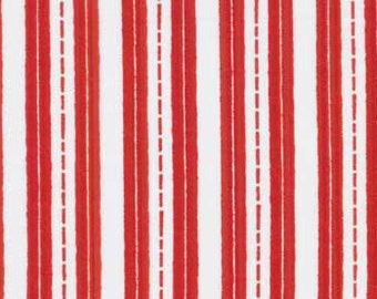 Red Rooster Fabrics - The Vintage Workshop - Design #20248 - Cotton Woven Fabric