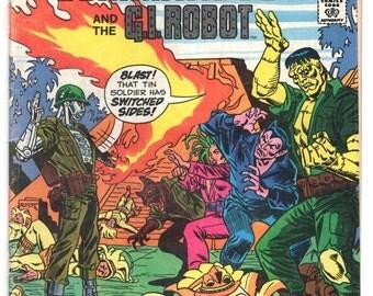 Weird War Tales - Issue 111 - May 1982 - Bronze - Newsstand - Fine -  DC Comics