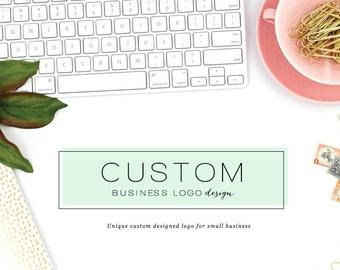 Logo Design - Custom Logo Design, Graphic Design + Branding