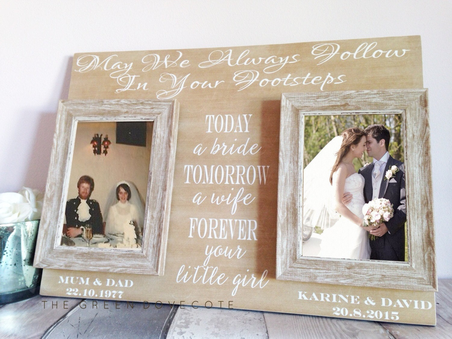 Wedding Gift Ideas For Mom: Mother Of The Groom Wedding Gift Mother Of Bride Gift Gift