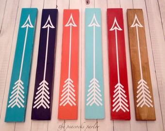 Arrow - Wall Art