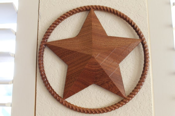 Texas StarWood, Home Decor,  Texas Star,  western,  rustic, wood star, Wood Texas, Rustic wood, rustic star, rope star decor, horse decor