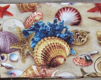 Seashell Bag New Sea Shells