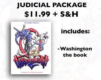 JUDICIAL PACKAGE- Washington