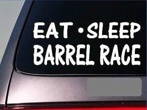 eat sleep race logo - photo #36