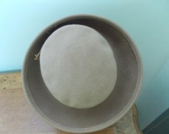 Charmette - New York Wool Brim Hat (1335)