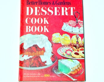 Items Similar To Party Cook Book 1960s Party Book