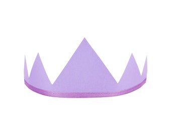 Wisteria  Party Crown